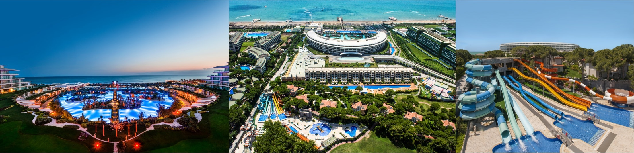 Maxx Royal Belek Golf Resort 5