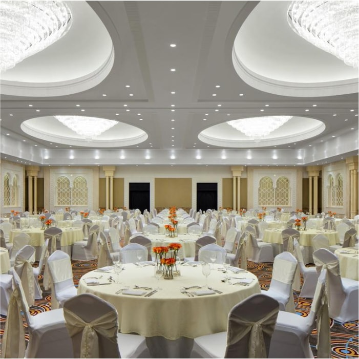 Sheraton Sharjah Beach Resort and Spa отзывы